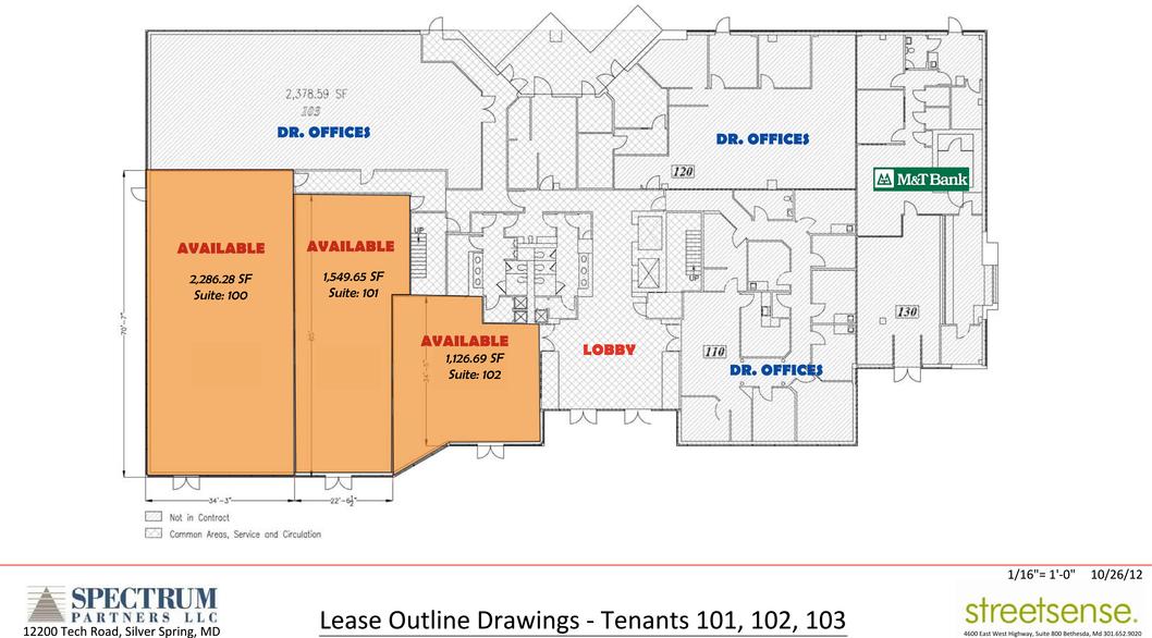 silver spring md white oak center retail space for lease klnb